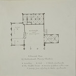 UNKNOWN 0000 A Ground Plan of Birkenhead Priory