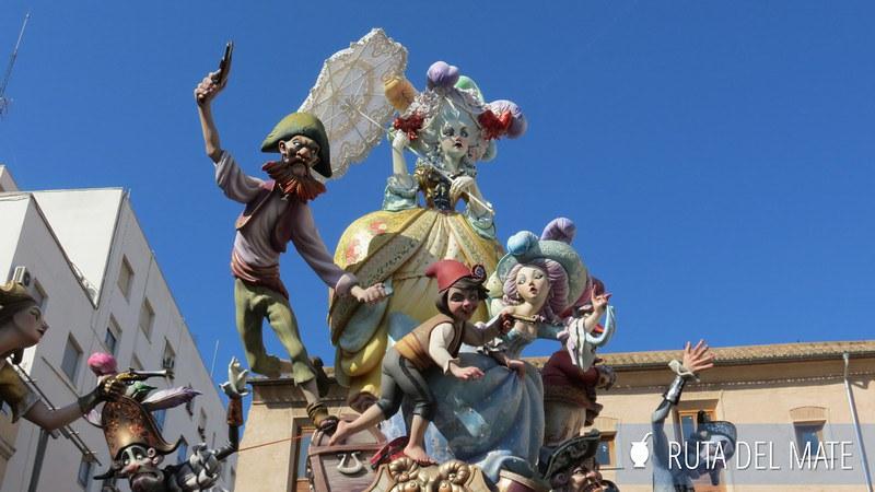 Fallas de Valencia (3)