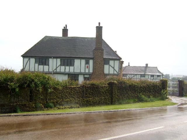 The Sandwich Bay Estate