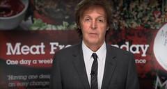 Clive LD posted a photo:[Revue de Presse] Paul McCartney, la saga végétarienne d'un ex-Beatles yellow-sub.net/lactu/99766-revue-de-presse-paul-mccartney...