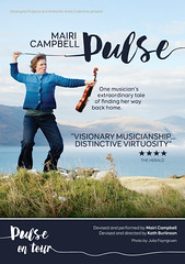 Mairi Campbell - Pulse Tour