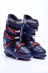 DEELUXE boty - titulní fotka
