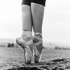 ALICIA - The Ballet Dancer