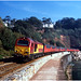 Parcels out west: Dawlish by Nic Joynson