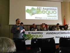 Andalucía y Equo