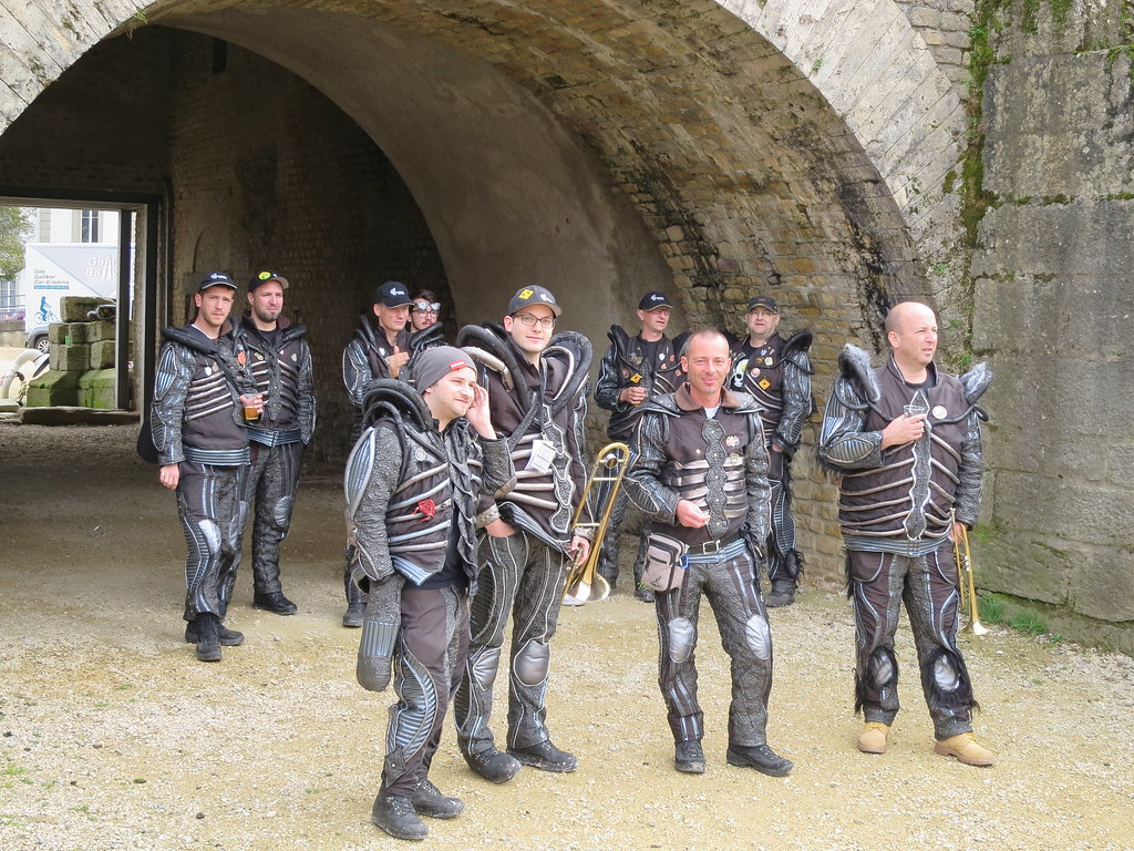 Avenches 2017