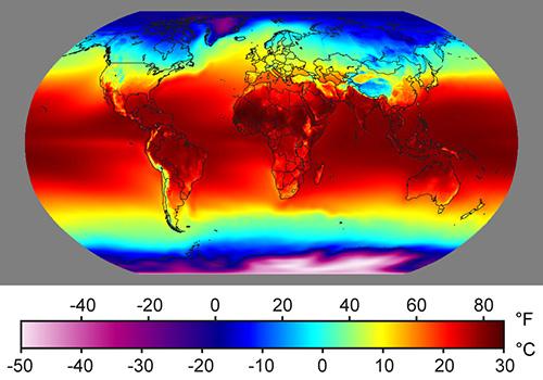 Nhiệt độ là gì? cách xác định nhiệt độ của một vật