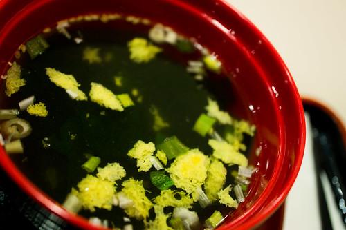Soup :: Yoshinoya