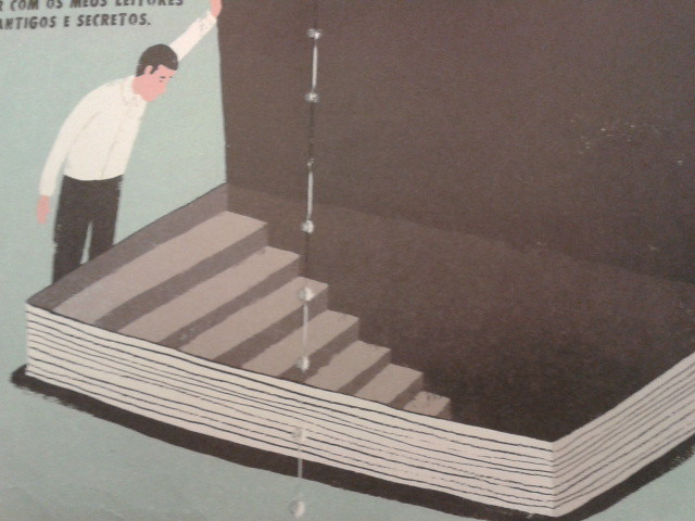 """Exposición """"Lecturas de cabecera"""""""