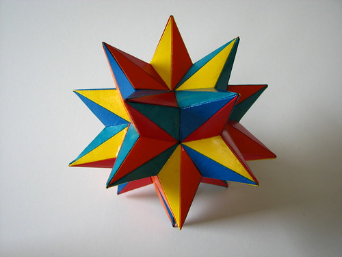 Seventh Stellation of the Icosahedron