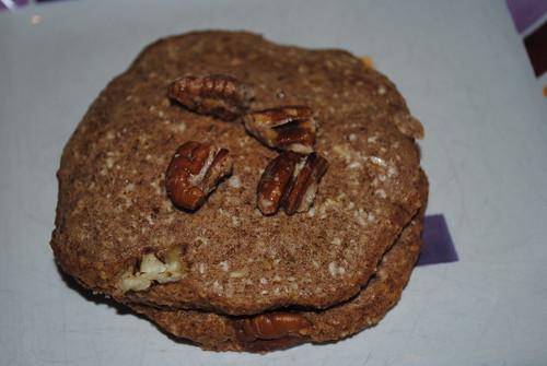 Pecan Spice Pancakes (5)