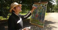 Výstavy Doris Windlin v České republice