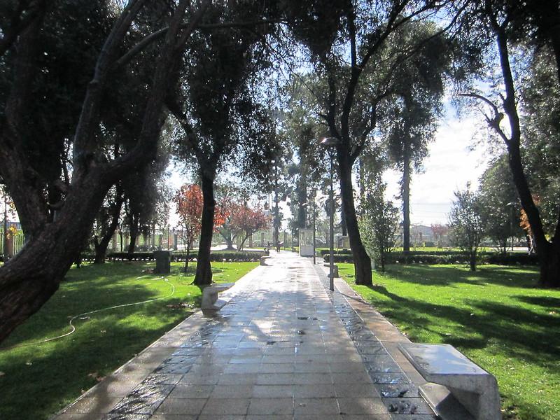 Plazas y parques de La Granja | Fotos 8908013147_4bc1439bb4_c