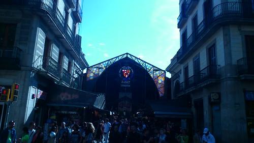 Mercado de la Boqueria (3)