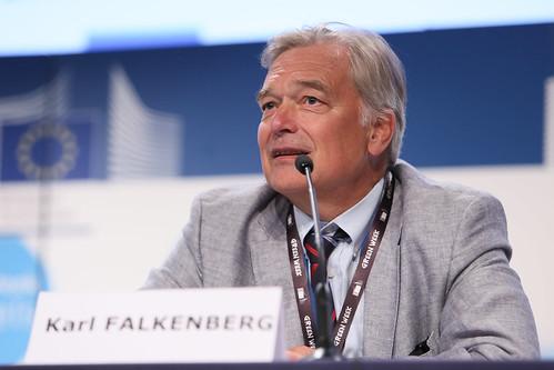 Karl Falkenberg
