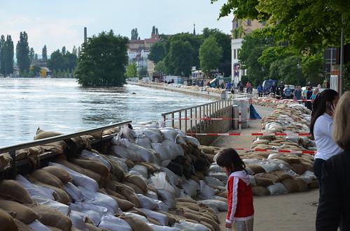9024719080 0fe19b44c4 Elbehochwasser   Juni 2013
