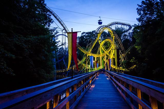 Busch Gardens Flickr Photo Sharing