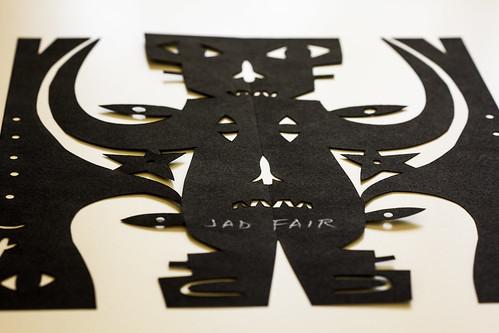 Paper Cutting 6