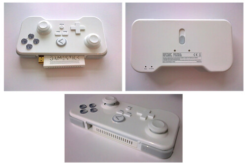 Console Android Gamestick