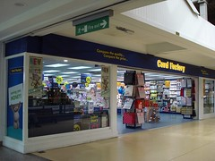Picture of Card Factory, 1107-1108 Whitgift Centre