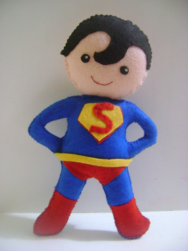 Super Boy by Sweet by Carla