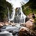 Fall hiking île de la Réunion by Zeeyolq Photography