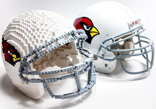 Cardinals Helmet(s)