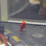 LEGO DC Universe Super Heroes - Batman: The Riddler Chase (76012) - Flash