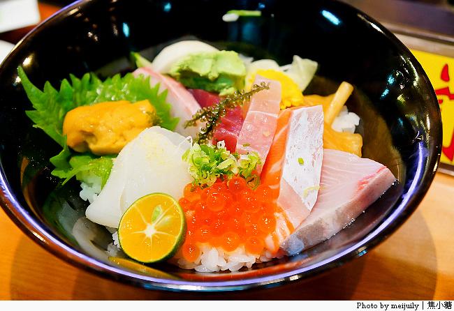 [台中北屯日本料理]鵝房宮-藏身在黃昏市場裡的熱門排隊美食 ...