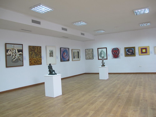 Exposiciones Moclinejo