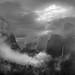 Morning Mist at dawn, Yosemite Valley, Yosemite National Park, California 2013 by William Neill