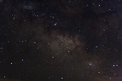 Sagittarius and Milky Way 50mm