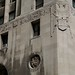 Small photo of Detail - Allegheny County Office Building
