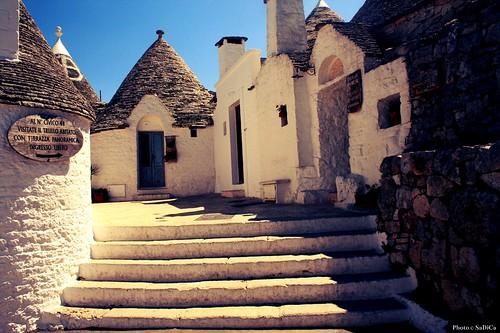Alberobello - Trulli 10