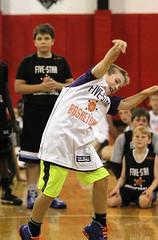 2013 Corey Brewer's Back2Back Basketball