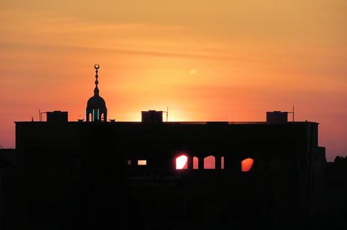 sunrise sudan khartoum