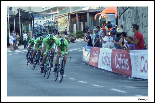 Cannondale Pro Cycling by oscarm_k