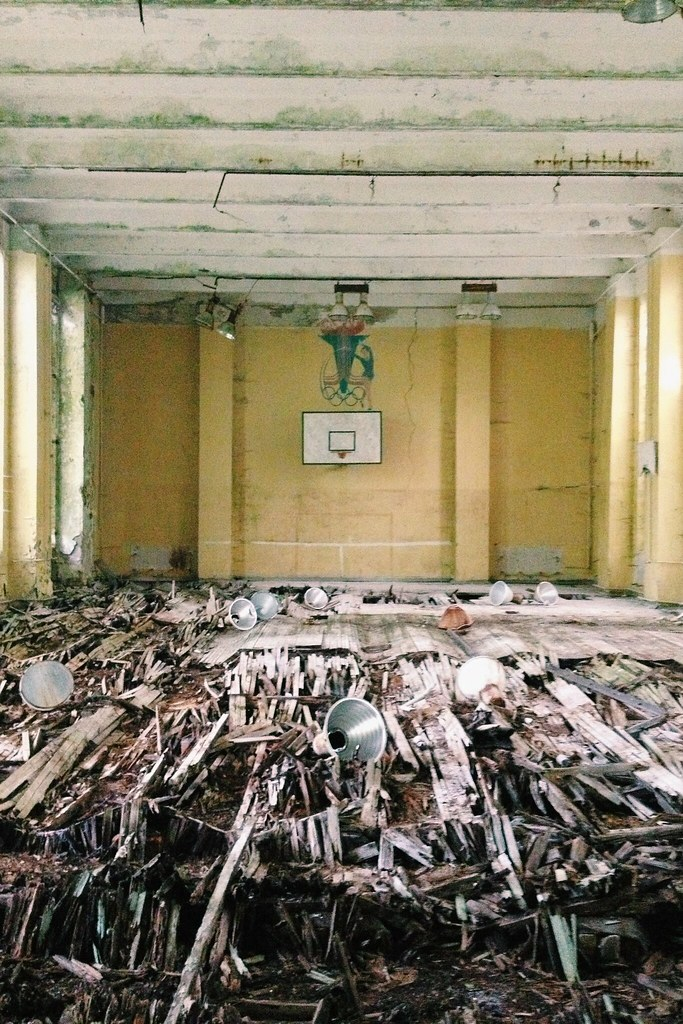 how can i play basketball here?