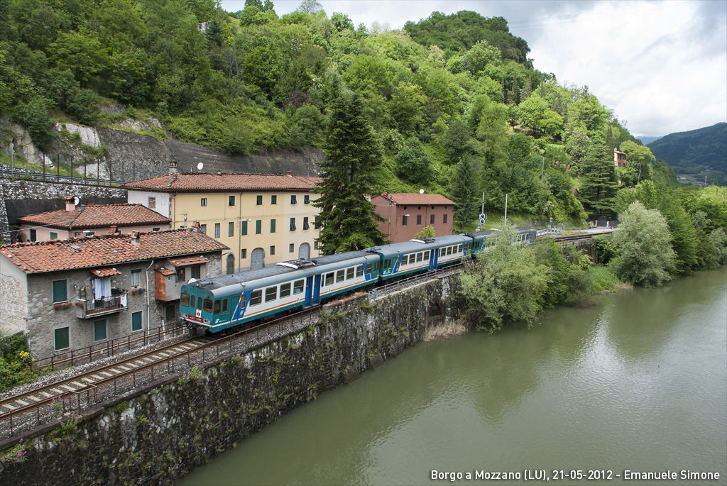 Elevation of bagni di lucca province of lucca italy - Bagno di lucca ...