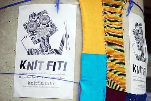 Knit Fit!