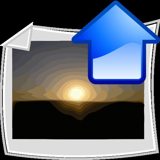 to set the maximum image upload size in wordpress