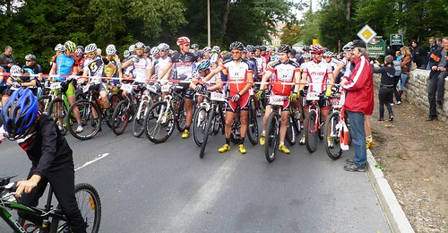 130915_Kreuchler und Schuchardt am Start