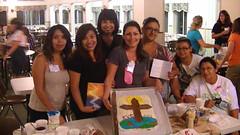 Women's Retreat 2013-14