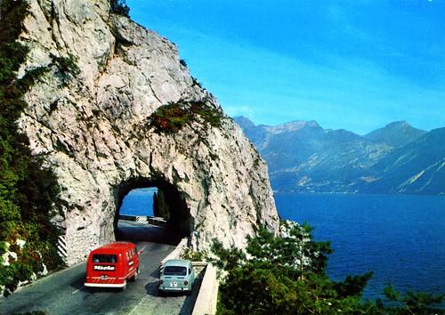 Italy - Lago di Garda - front by Yedi72