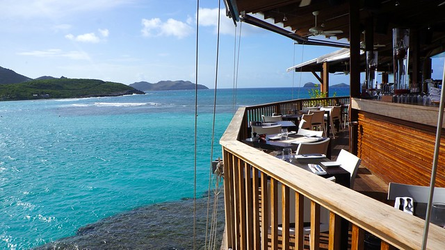 Where to Stay St. Barth