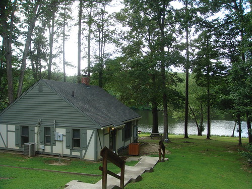Superbe A Twin Lakes State Park Cabin Getaway
