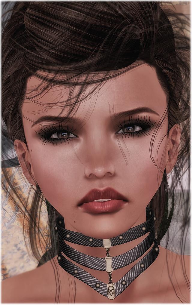 Ashley by DeeTaleZ