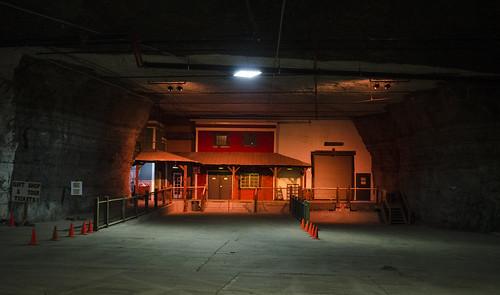 Mega Cavern