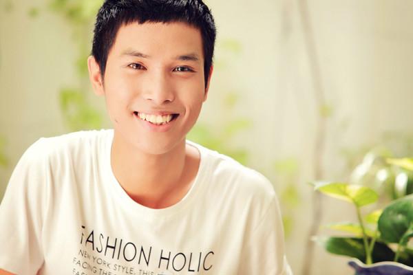 Đông Phong – chàng stylist