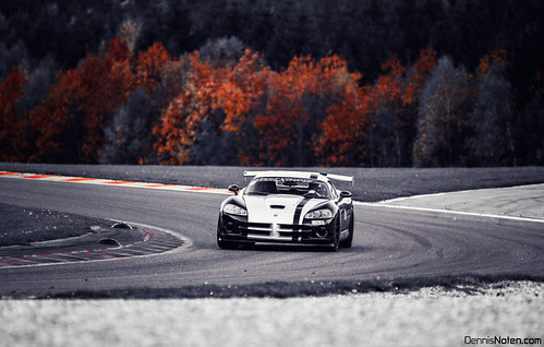 Dodge Viper ACR Nürburgring Edition 2/4